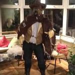 My Moo Mesa Costume - 2018 by CCB-18