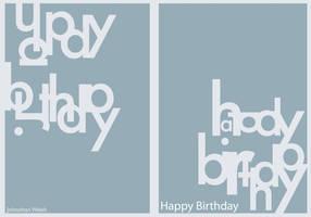 Birthday Card by Cpl1nsane