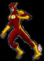 Flash Redesign by mase0ne