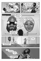 Sankofa Guard Preview  5 of 5 by mase0ne