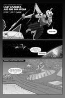 Sankofa Guard Preview  4 of 5 by mase0ne