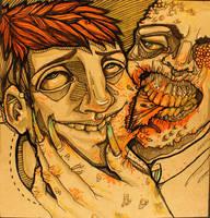 love bite by theamazingxtina