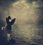 Broken Wings by sweetestofnightmares