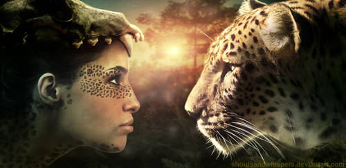 Wild At Heart by shoutsandwhispers