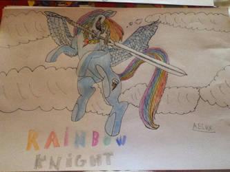 Dashy Knight by Aelux5216