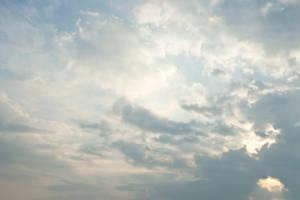 Clouds by szorny-stock