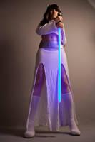Jedi girl by szorny-stock