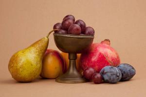 fruit composition by szorny-stock