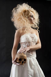 Monster bride III by szorny-stock