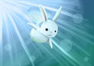 Sea bunny by Sheepisch