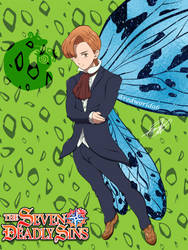 Nanastu no Taizai | Chapter 294 | Normal Edition by Redworld96