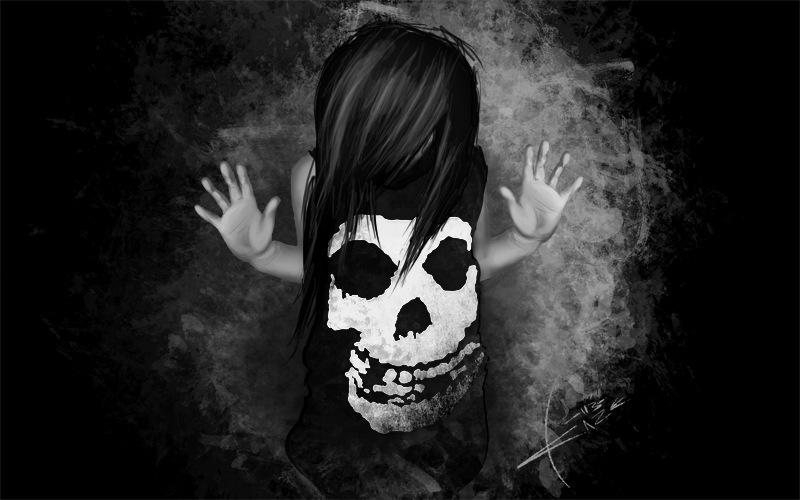 skull soul by seencleyr