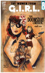 The Women from G.I.R.L.: The Doomsday Limerick by RobertHack