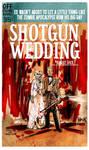 Shotgun Wedding by RobertHack
