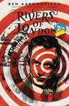 Rivers of London: Action at a Distance #2 cover by RobertHack