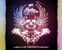 Tribute_Hydro_74 ver 2.0 by metallussmetalized