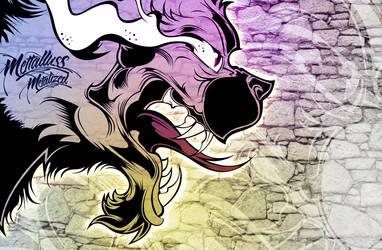 Big_Dog_h74 by metallussmetalized