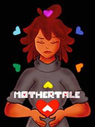 Mothertale by LimitoBreaku