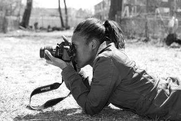 Photoshoot by Sharpshooterehj