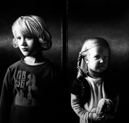 Jared and Liv by Robbin-Veldman