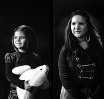 Anna and Vera by Robbin-Veldman