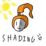 Shading! by The8bitDJ