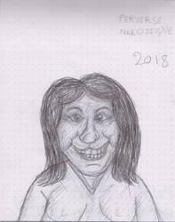 Perverse Narcissique by Avgardiste