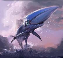 Dirkfish by JoeMKennedy