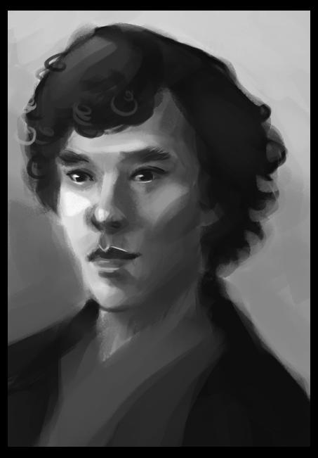 Sherlock again by Kelsi-sama