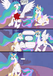 Celestial holiday 4 by Settop-TF