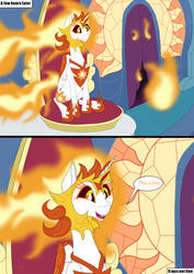 Celestial holiday 5 by Settop-TF