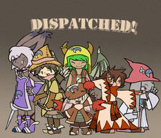 Dispatched by NidoPomX3