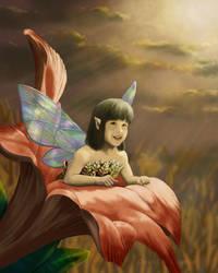 Hada by DavidMGarcia