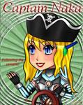 Captain Naka! by 13-Lenne-13