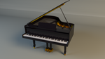 Piano's done by 13-Lenne-13