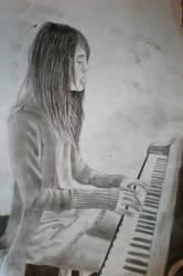 Priscilla Ahn by xoxmagic-gerkinxox