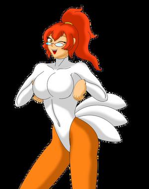 Commission: Chicken Girl by NekoHybrid