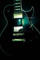 Les Paul Guitar 2 by Tadakatsukaw