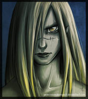 Prince Nuada :: 074 Dark by PrinceNuadaProject