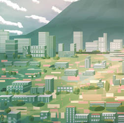 block city 2... by Grashalm89