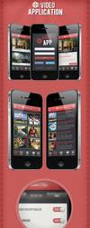 Video Application by yukozlovskiy