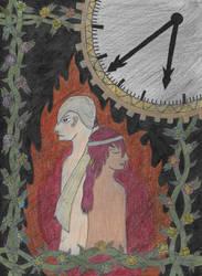 1. Wheel of Time by HinodeYoake