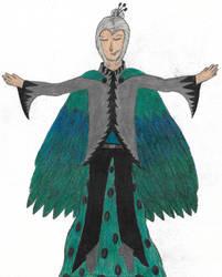 Lucifer- Lord of Pride by HinodeYoake