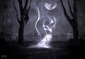 Under the Moonspell by DigitalMalice
