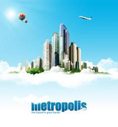 metropolis by sezeryilan-playboy