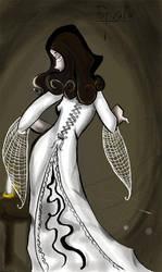 Drusilla by Aluminiumdonut by Buffy-fan