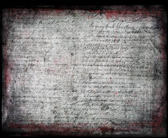 Grunge Script Texture FREEBIE by AsunderDigital