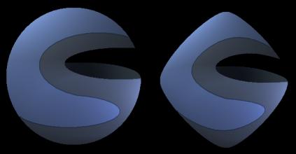 Crash Logos - 1, 2 by Raphael-Lafarge