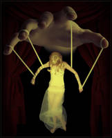 the marionette by xetobyte