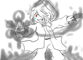 BB doodle by Tenshi-Zetsumei